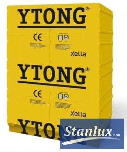 ytong energo 24 cm p w klasa pp2 0 35 beton kom rkowy. Black Bedroom Furniture Sets. Home Design Ideas